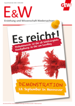 E&W Ausgabe August/September 2018